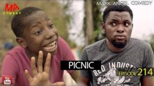Mark Angel Comedy – PICNIC (Episode 214)